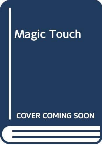 9780061080814: Magic Touch