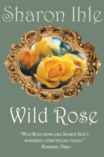 9780061080876: Wild Rose (Harper Monogram)