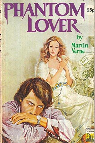 9780061080920: Phantom Lover: Harper Monogram