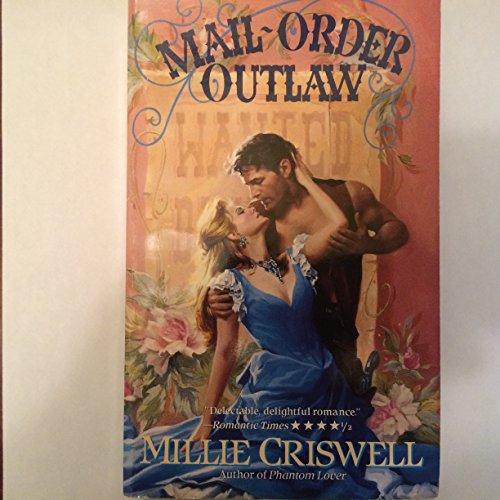 9780061080944: Mail-Order Outlaw: Harper Monogram
