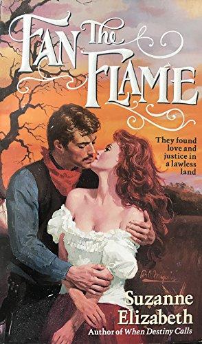 Fan the Flame (Harper Monogram): Elizabeth, Suzanne