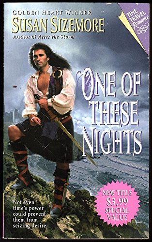 One of These Nights (A Scottish Time Travel Romance)