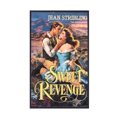 9780061081385: Sweet Revenge (Harper Monogram)