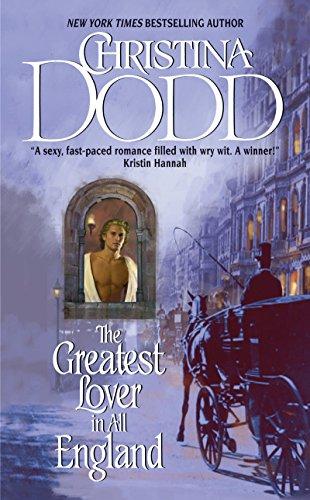 9780061081538: The Greatest Lover in All England (Harper Monogram)