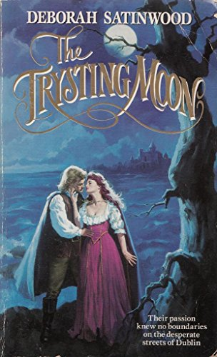 9780061081613: The Trysting Moon (Harper Monogram)