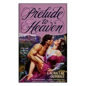 9780061081668: Prelude to Heaven (Harper Monogram)