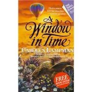 9780061081712: A Window in Time (Harper Monogram)