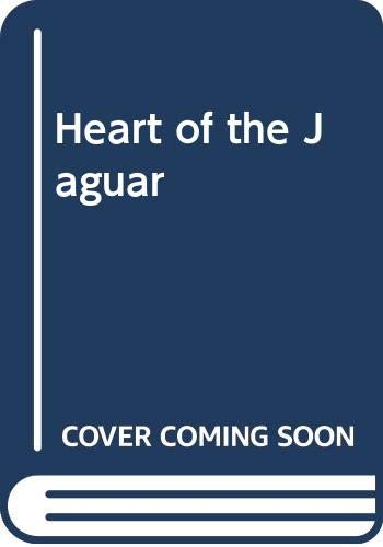 9780061081767: Heart of the Jaguar