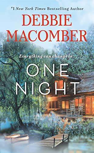 One Night (Avon Romance): Macomber, Debbie