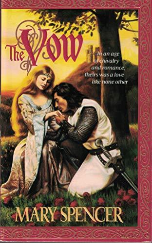 9780061081873: The Vow (Harper Monogram)