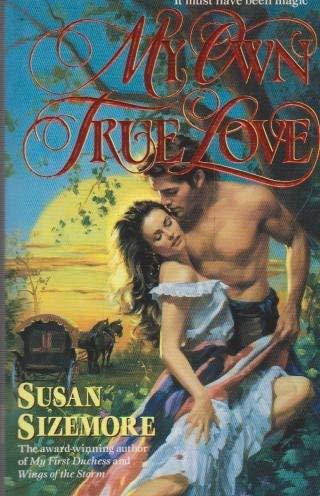 9780061082061: My Own True Love: Harper Monogram