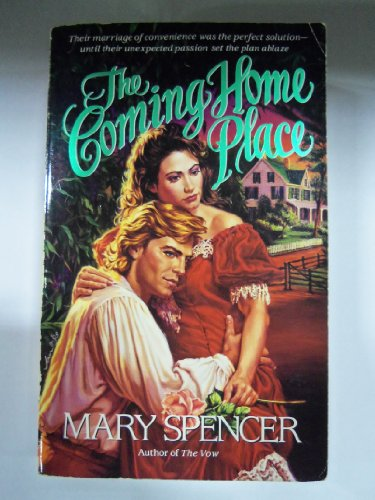 9780061082108: The Coming Home Place (Monogram)