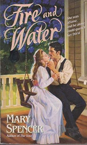 9780061082115: Fire and Water (Harper Monogram)