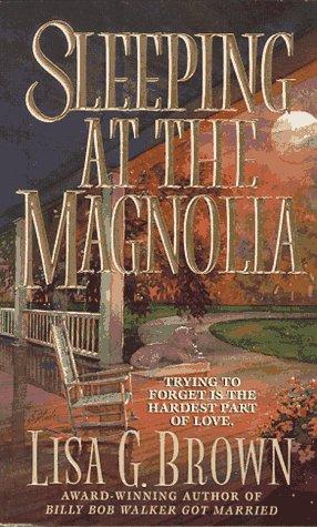 9780061082146: Sleeping at the Magnolia