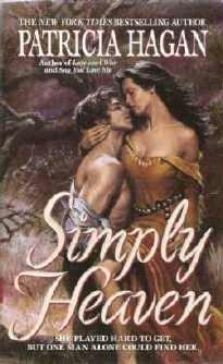 9780061082214: Simply Heaven (Harper Monogram # 772)