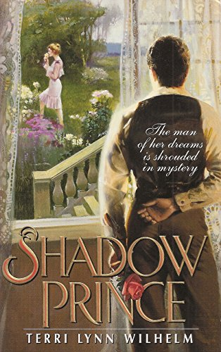 9780061082276: Shadow Prince (Harper Monogram)