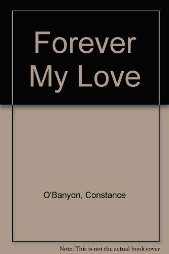 9780061082382: Forever My Love (Harper Historical Romance)
