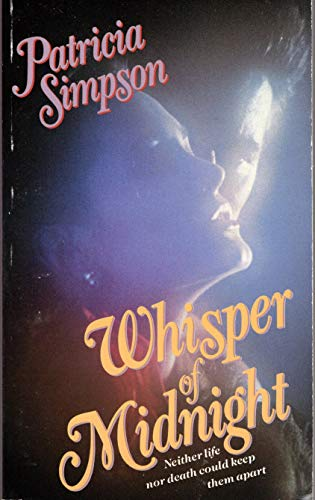 9780061082412: Whisper of Midnight