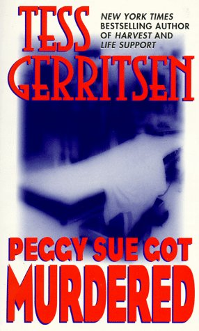 9780061082702: Peggy Sue Got Murdered: Harper Monogram