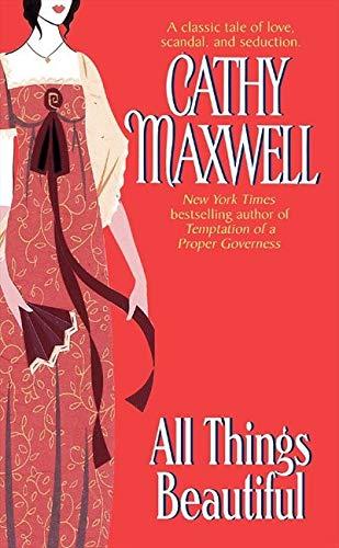 9780061082788: All Things Beautiful (Harper Monogram)