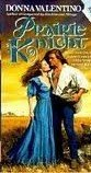 Prairie Knight (A Time Travel Romance)