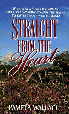 9780061082894: Straight from the Heart (Harper Monogram)