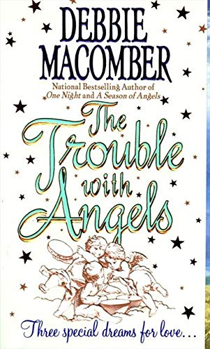 9780061083082: The Trouble with Angels: Harper Monogram