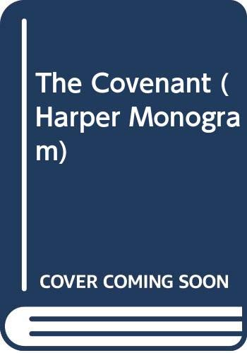 9780061083143: The Covenant (Harper Monogram)