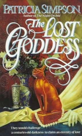9780061083280: The Lost Goddess