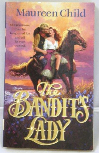 9780061083402: The Bandit's Lady (Harper Monogram)
