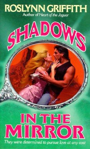 9780061083556: Shadows in the Mirror (Harper Monogram)