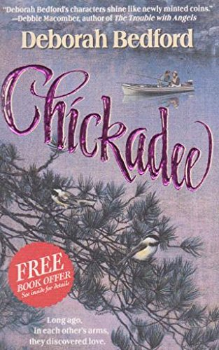9780061083570: Chickadee (Harper Monogram)