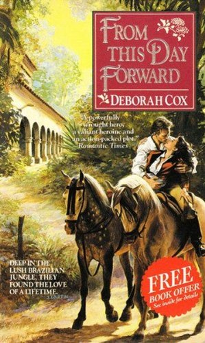 9780061083617: From This Day Forward (Harper Monogram)