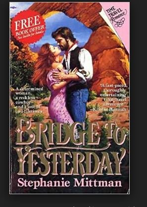 9780061083648: Bridge to Yesterday