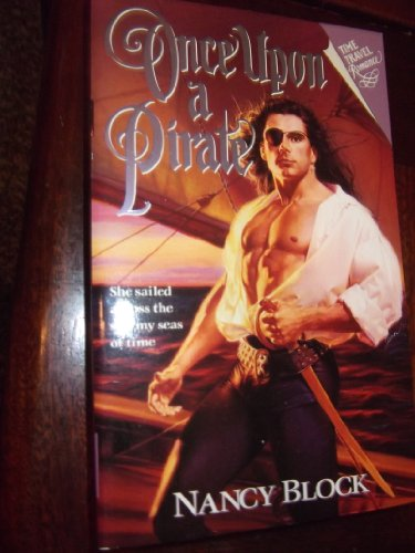 9780061083662: Once upon a Pirate (Harper Monogram)