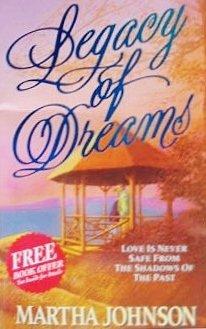 9780061083822: Legacy of Dreams
