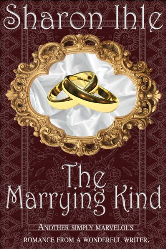 9780061083990: The Marrying Kind