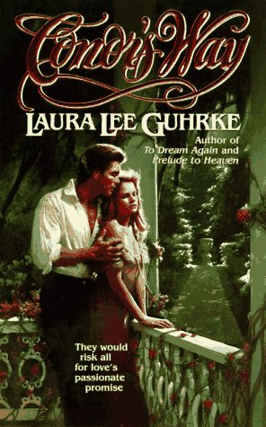 Conor's Way: Guhrke, Laura Lee