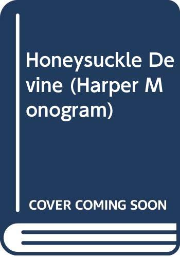 9780061084065: Honeysuckle Devine (Harper Monogram)