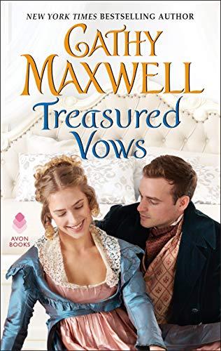 9780061084157: Treasured Vows (Harper monogram)
