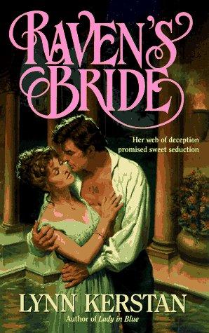 9780061084225: Raven's Bride