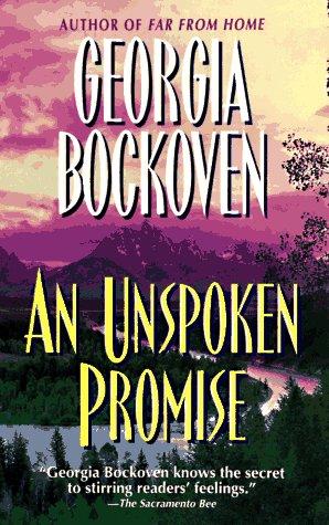 9780061084393: An Unspoken Promise