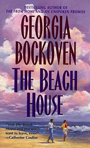 9780061084409: The Beach House