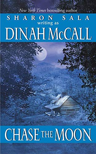 9780061084454: Chase the Moon (Harper Romance)