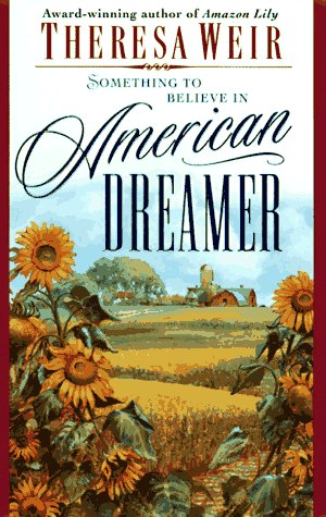 9780061084614: American Dreamer