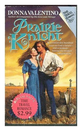 9780061084720: Prairie Knight