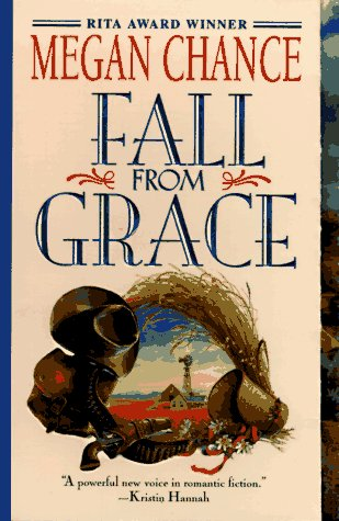 9780061084898: Fall from Grace