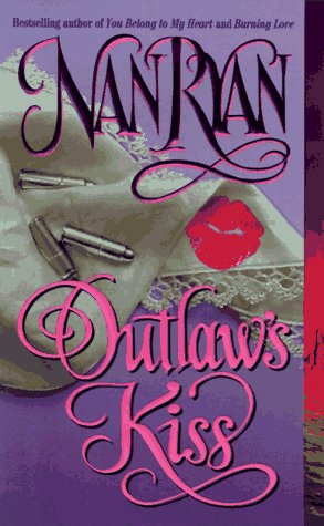 9780061085154: Outlaw's Kiss