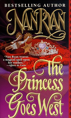 9780061085178: The Princess Goes West
