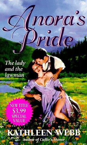 9780061085215: Anora's Pride
